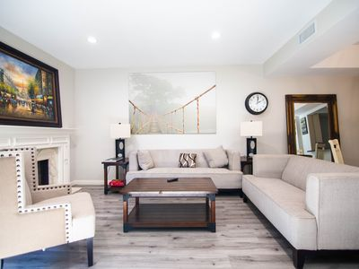 Photo for Hip Fully Furnished Condo In The Heart Of Studio City