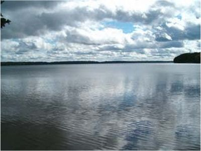 Photo for Sandy Lakeshores on Beautiful Lac Courte Oreilles in Hayward Wisconsin
