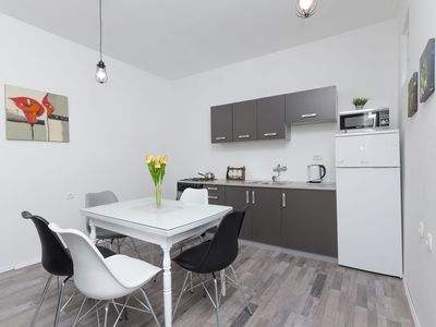 Photo for Apartment Božidar (20861-A3) - Sabunike (Privlaka)