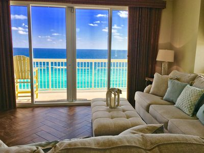 Photo for Newly Remodeled! Wraparound Balcony~ August Specials🌴Look at Reviews!