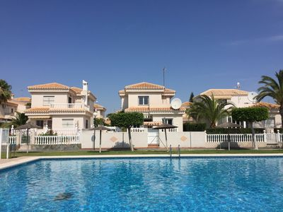 Photo for Lovely Detached Villa in Quiet Location