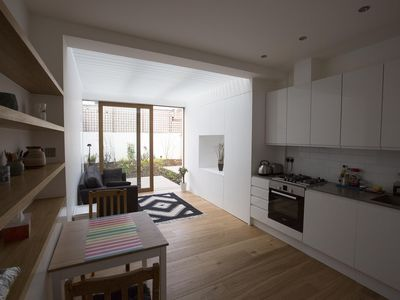 Photo for Newly refurbished, stylish flat in North London