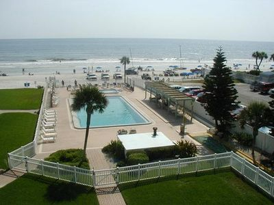 Photo for Holiday apartment New Smyrna Beach for 4 - 6 persons with 2 bedrooms - Holiday apartment