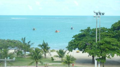 Photo for Apartment 5 stars on the sea front of Maceio