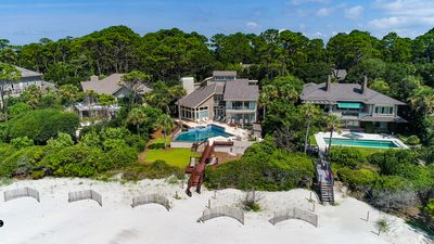Photo for Remodeled and Ready for Summer!! New pics! Wow!! What a spectacular Luxury Oceanfront Home!!