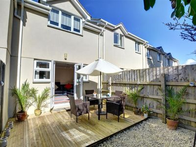 Photo for Vacation home Lilac in Wadebridge - Padstow - 4 persons, 2 bedrooms