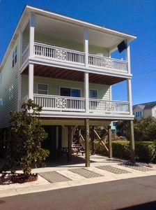 Photo for **THE Perfect Beach Home Away From Home**