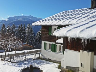 Photo for Apartment Sasella in Schruns - 5 persons, 2 bedrooms