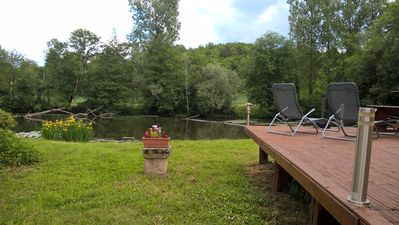 Photo for Holiday Studio For Fishing , Relaxation And History Seeking In France