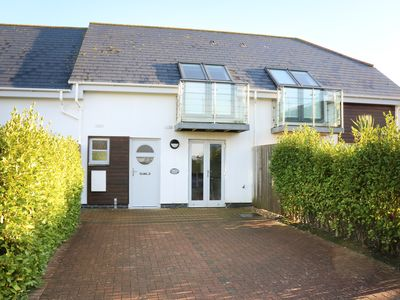 Photo for 3 Bay Retreat Villas, ST MERRYN