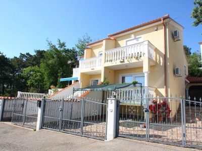 Photo for House Crikvenica for 4 - 5 people with 2 bedrooms - Holiday house