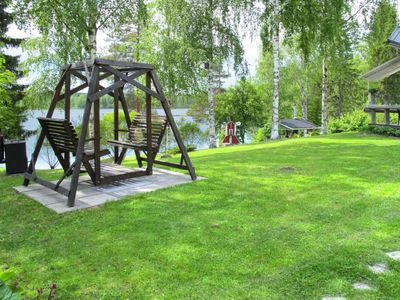 Photo for Vacation home Hiltunen (FIJ028) in Kaavi - 6 persons, 2 bedrooms