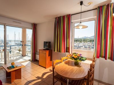 Photo for Building 1 km from the center of Argelès-sur-Mer with Pool, Lift, Terrace, Balcony (644976)