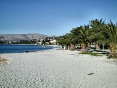 Photo for 2BR Apartment Vacation Rental in Trogir-Ciovo