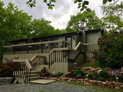 Photo for 3BR House Vacation Rental in Wellesley Island, New York