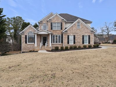 Photo for Gorgeous Home plus full basement apartment close to Avalon/Downtown Alpharetta