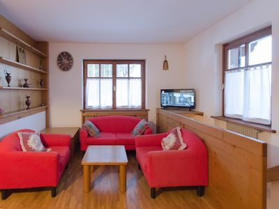 Photo for Roe Apartment - 4 beds
