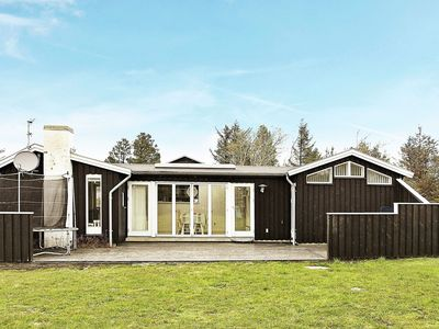 Photo for 8 person holiday home in Blokhus