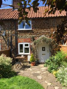 Photo for Cottage In Village Location, close to coast ideal for exploring North Norfolk