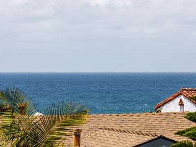 Charismatic 3 Bedroom, 2 Bath, Del Mar Cottage With Mesmerizing Ocean Views