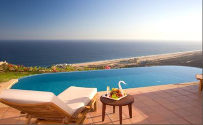 Photo for Spectacular Montecristo Villa at the tip of the Baja California Peninsula