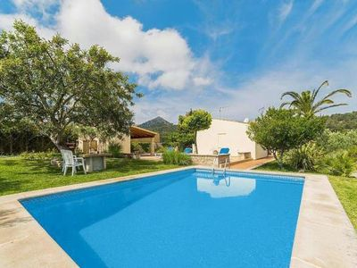 Photo for holiday home, Pollensa  in Mallorca Nord - Ostküste - 5 persons, 3 bedrooms