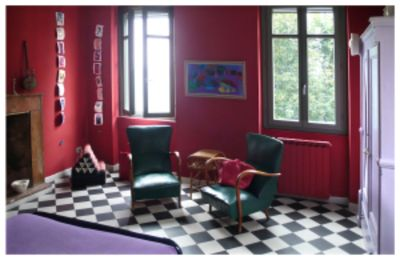 Photo for ASTHER Bed & Breakfast Red Room