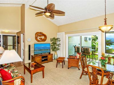 Photo for MAK-B1 - Maui Beachfront/View Quality Remodeled Condo in Ma'alaea Great Value 2BR/2BA
