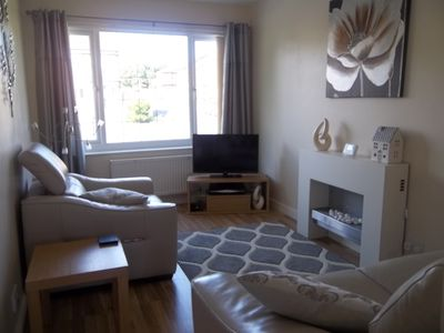 Photo for Lovely Private Annex Apartment in Leeds