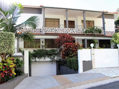 Photo for Starfruit house in Madalena do Mar with 2 bedrooms and balcony, near the beach.