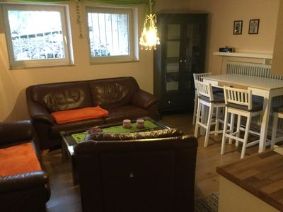 Photo for 1BR Apartment Vacation Rental in Ottobeuren