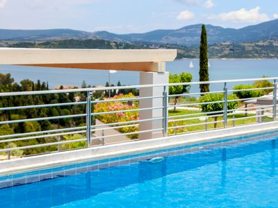 Photo for High chance of becoming your favorite place to stay in Lefkada :)