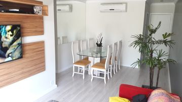 APARTMENT FOR HOLIDAYS 03 BEDROOMS WITH SUITE RIO DE JANEIRO