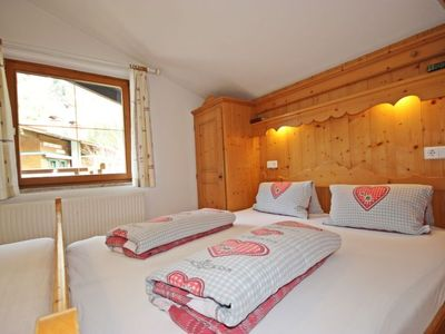 Photo for Apartment Pitztal  in Sankt Leonhard im Pitztal, Pitztal valley - 3 persons, 1 bedroom