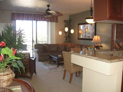 Photo for 2BR Ocean View Condo  Beautifully Updated