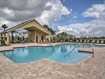 Photo for 3BR Townhome Vacation Rental in Sanford, Florida