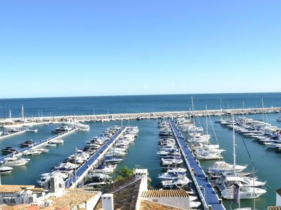 Photo for Puerto Banús Penthouse 2 Marina Views - RDR118