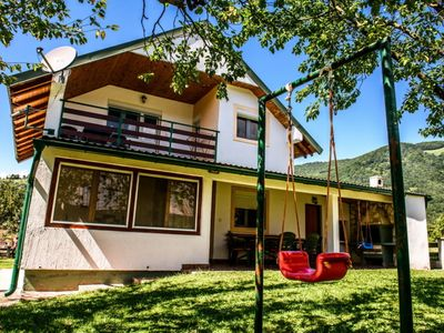 Holiday Home Kalina with 4 Bedrooms