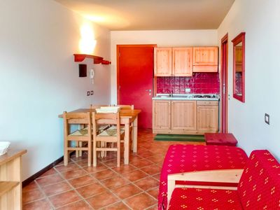 Photo for Two-room apartment Residence Stalle Lunghe