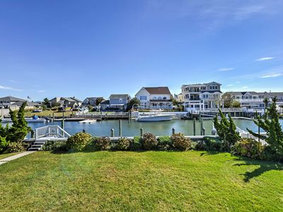 Photo for 4BR House Vacation Rental in Brigantine, New Jersey
