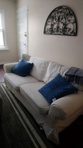 Photo for One Bedroom Apartment, All The Comforts Of Home!