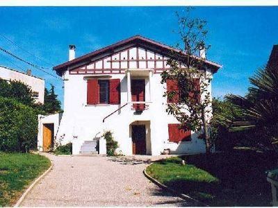 Photo for TOULOUSE heart of Basque house residential area