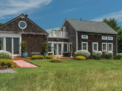 Photo for Pet and Family or Singles Friendly Hamptons Barn House: Nearby Golf&Beach