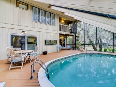 Photo for 84 South Sea Pines Drive - Minutes from South Beach