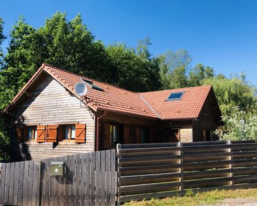 Photo for The HYG • GE CHALET near Gerardmer 1-10 Pers