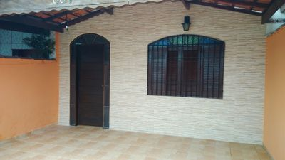 Photo for 3BR House Vacation Rental in Maracanã, SP