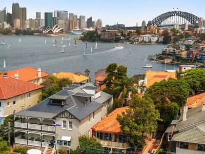Photo for The Penthouse at Cremorne Point Manor