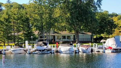 Photo for Abbey Marina Waterfront Executive Home