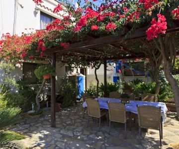 Photo for 1BR Apartment Vacation Rental in POLIS CHRYSOCHOUS