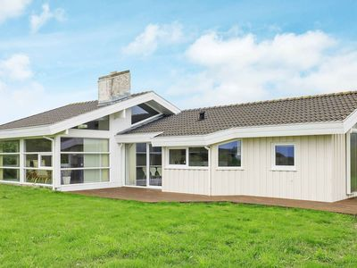 Photo for Exquisite Holiday Home in Jutland with Suana